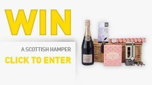 Win A FIne Scottish Hamper video