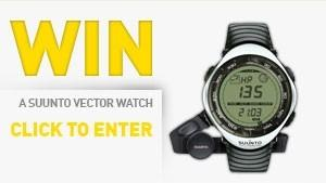 Win a sports watch made for outdoor freaks and professional adventurers video