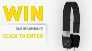 Win Bang & Olufsen Headphones video