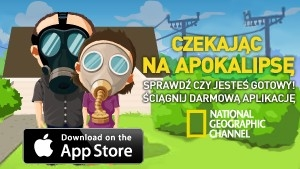 Poczuj si jak bohaterowie programu! Gra na smartphone&#039;a