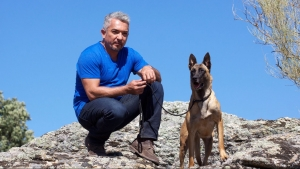 CESAR MILLAN GEWINNSPIEL  Mitmachen &amp; Gewinnen