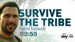 Segui Hazen Audel Survive the tribe