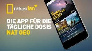 Nat Geo Fan Kostenlose App