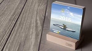 Nat Geo 2015 Takvimini indirmek için tıkla! Nat Geo 2015 Takvimi