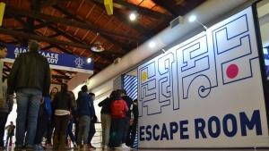 Νικητές Escape Room - Athens Science Festival ΔΙΑΓΩΝΙΣΜΟΙ