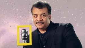 Con Neil deGrasse Tyson Star Talk