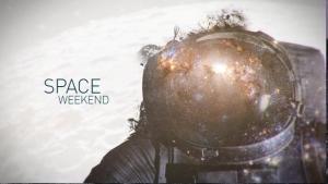 Space Weekend 2015 SPECIAL