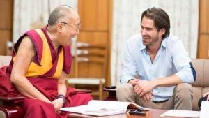 100 Tage Tibet Gewinnspiel