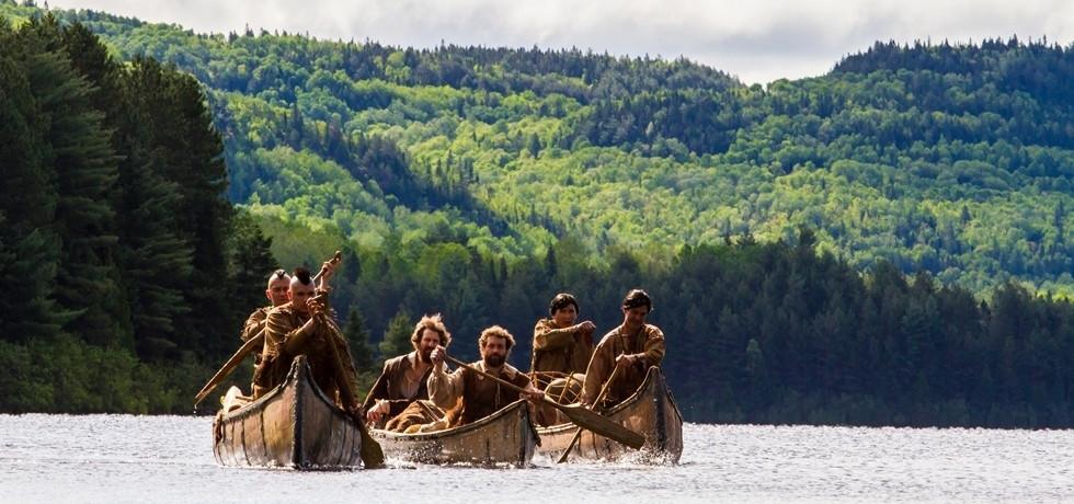 קנדה הפראית: לב הארץ