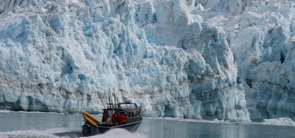 אלסקה הפראית