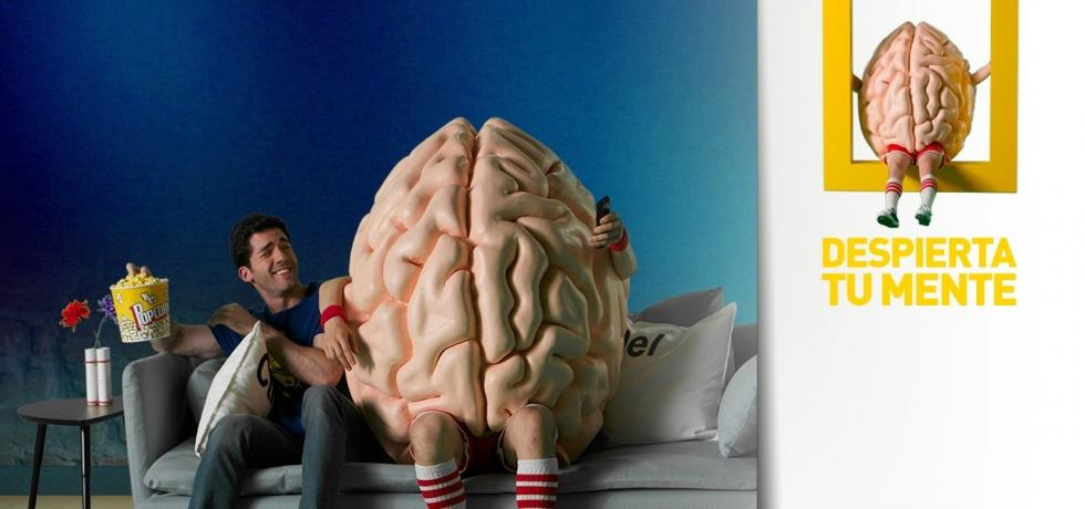 Despierta tu mente