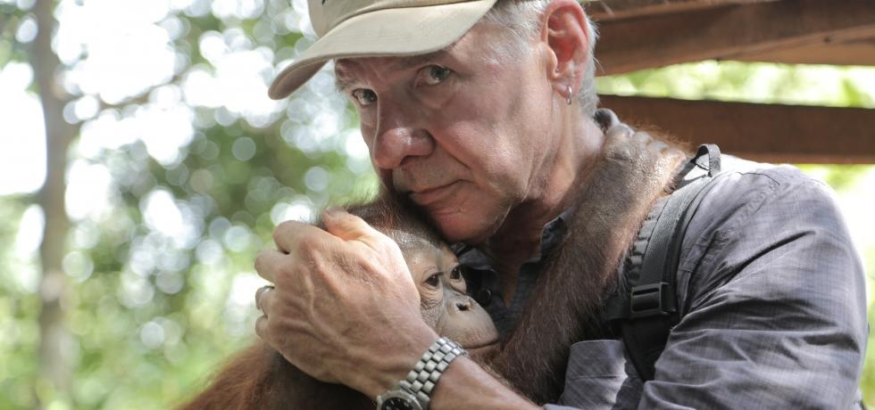 Earth Day Special: Years Of Living Dangerously