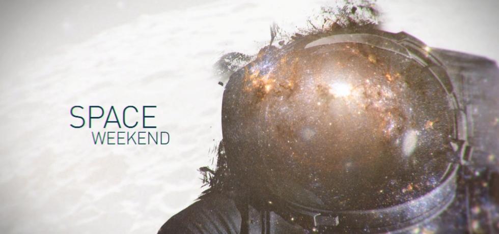 Space Weekend 2015