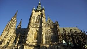 Prague, Czech Republic: The St. Vitus... [Photo of the day -  2 AUGUSTI 2014]