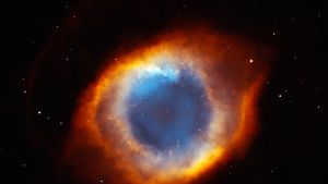 The coil-shaped Helix Nebula. This im... [Photo of the day - 29 APRIL 2015]