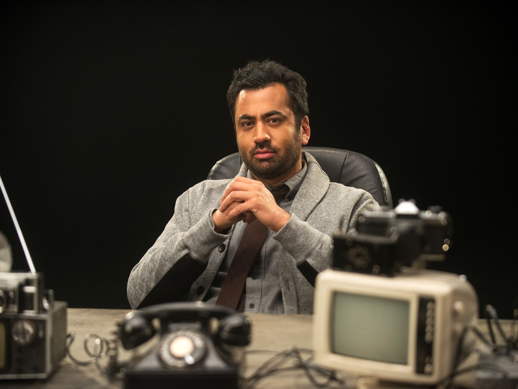"Kal Penn from ""The Big Picture with Kal Penn"". This image is from The Big Picture with Kal Penn. [Photo of the day - 五月 2015]"