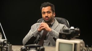 "Kal Penn uit ""The Big Picture with Ka... [Photo of the day - 27 MEI 2015]"