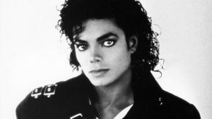Michael Jackson in 1987. This image i... [Photo of the day -  3 AUGUST 2015]