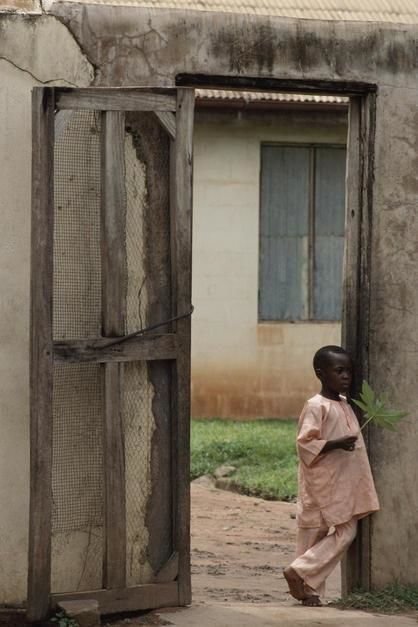 Impressionen aus Nigeria. [Photo of the day - Juni 2011]