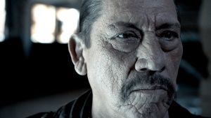 Dramatization:  Host Danny Trejo.... [Photo of the day - 21 MARCH 2017]