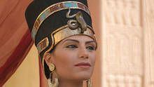 King Tut: Murder & Legend show