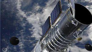 Hubble Teleskop foto