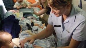 Operation Babylift photo