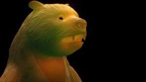 Evolutionen: Björnens nödvändigheter foto