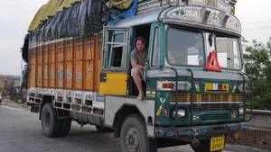 India to Nepal Foto