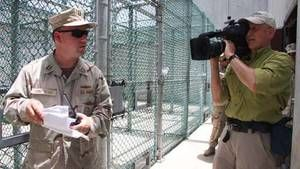 Troops at Guantanamo Billed