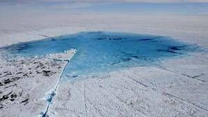 Extreme Ice: Greenland Billed