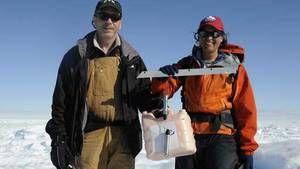 Gheţuri în pericol: Groenlanda imagine