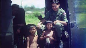 Vietnam – Die fliegende Kavallerie Foto