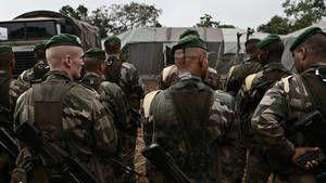 Legiunea Străină imagine
