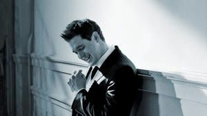 Michael Bublé fotografie