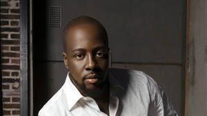 Wyclef Jean fotografie