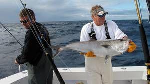 Ulovljeni: Pecanje čudovišta .