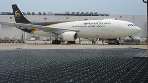 UPS fotografija