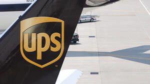 UPS photo
