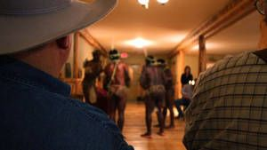The Cowboy People Foto