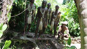 Tanna, Vanuatu Bilde