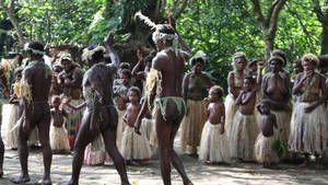 Tanna, Vanuatu Foto