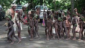 Tanna, Vanuatu fotografie