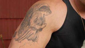 A tetoválások fotó