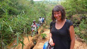 Cambodia fotografia