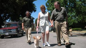 Willie, Make-A-Wish und Zena Foto
