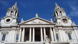 St. Paul&#039;s Cathedral Foto
