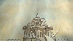 katedrála sv. Pavla fotografie