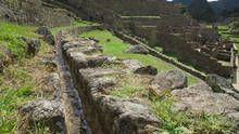 Machu Picchu poad