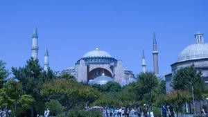 Hagia Sophia Foto